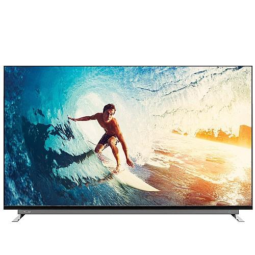 ברצינות טלוויזיה 49'' ANDROID TV 4K מבית TOSHIBA טושיבה דגם 49U7750VQ DK-37