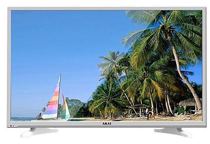 הוראות חדשות טלויזיה 32 LED SMART מבית AKAI דגם AK5432 HP-26