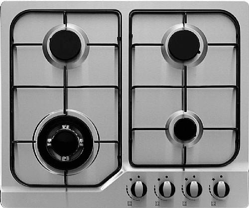 מדהים כיריים גז 4 להבות מבית MIDEA מידאה דגם Q402SFD | כיריים | בישול NE-15