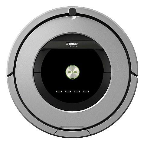 מדהים שואב אבק רובוטי מבית iRobot דגם Roomba 886 PS-71