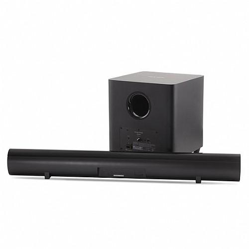 מותג חדש מקרן קול מבית HARMAN KARDON דגם SB26 | מקרני קול | סטריאו וקולנוע LH-77