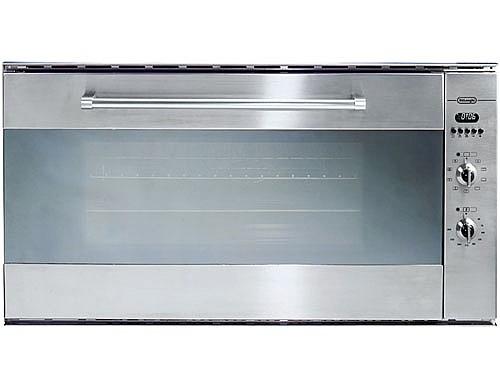 ניס תנור אפיה בנוי 90 ס''מ מבית DELONGHI דגם NDB90X | תנור בנוי EF-67