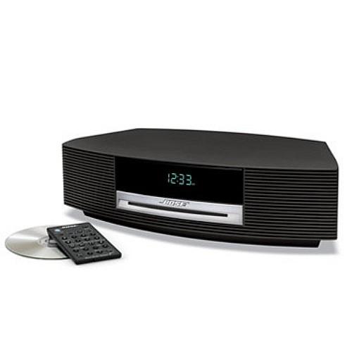עדכני מערכת מוזיקה BOSE דגם WAVE Music System III | מערכות מיני / מיקרו FV-38